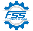 Fleet Service Solutions Logo